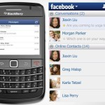descargar Facebook Messenger Blackberry