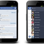 descargar facebook messenger android