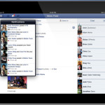 descargar facebook messenger ipad