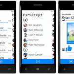 Descargar Facebook Messenger para Windows Phone