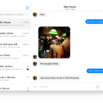 Descargar Messenger para Mac
