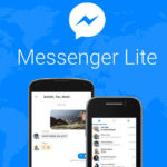 Descargar Facebook Messenger Lite para Android